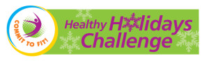 Healthy Holiday Challenge